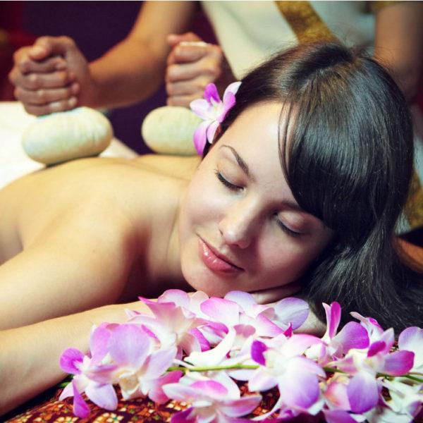 Фирменный SPA–ритуал «Тайский МИКС стройности»