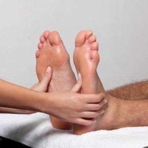 FOOT - массаж