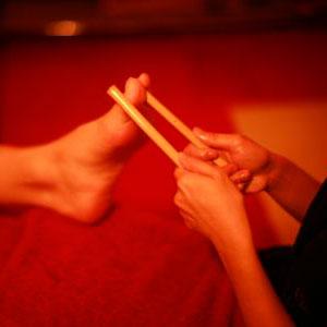Королевский тайский ритуал